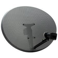 60cm Mesh Satellite Dish