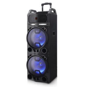 Aiwa 800w Earthquake Bluetooth Speaker