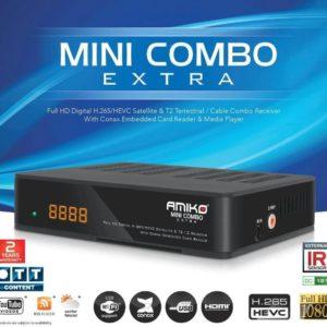 Amiko Mini Combo Extra Box