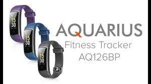 Aquarius Tracker AQ126BP