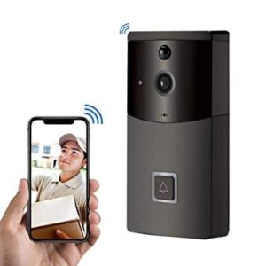 Aquerius Smart Home Video