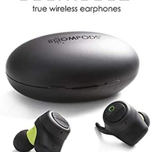 Boompods Bassline True Wireless Addition