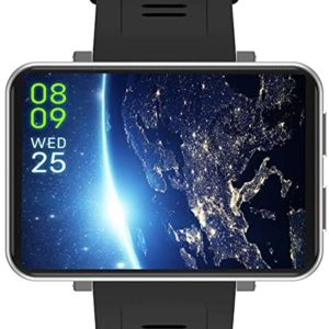 Smart & Fitness Watches