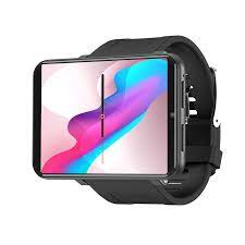 DM 100 Android Smart Watch 1GB 16GB