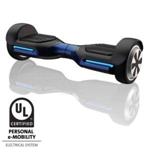 Denver Hoverboard Blue/Black