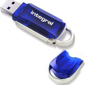 Integral 32GB High Speed Flash Drive