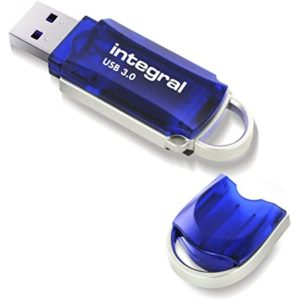 Integral 64GB High Speed Flash Drive