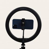 KSIX Ring LED Large Tripod