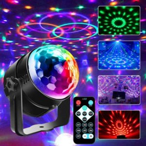 LED & Party Lights