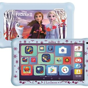 Lexibook Frozen 7 Inch Tablet