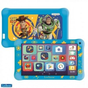 Lexibook Toy Story 7 Inch Tablet