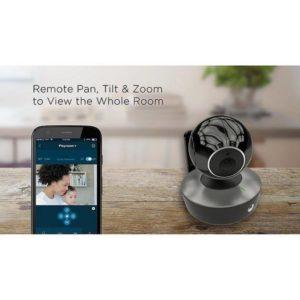 Motorola Indoor Wifi Camera