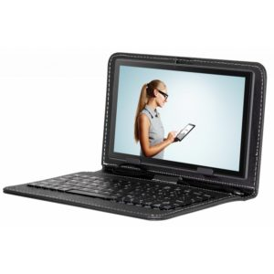 Noa 10.1 Inch Tablet WiFi + 4G With Keybaord Case