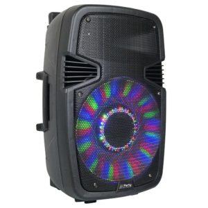 Party Light & Sound 800W Speaker Sound System