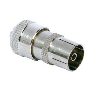 RF Coax Plugs 10 Pack