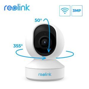 Reolink E1 Indoor Camera