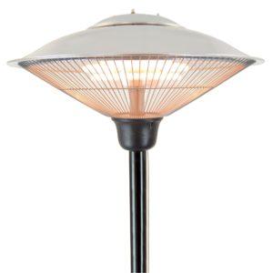 Staywarm Pedestal Patio Heater 1500w