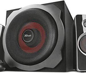 Trust Titan 2.1 Speaker Set