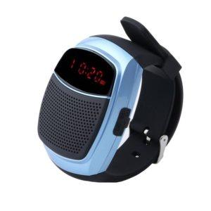 Wireless Speaker Watch