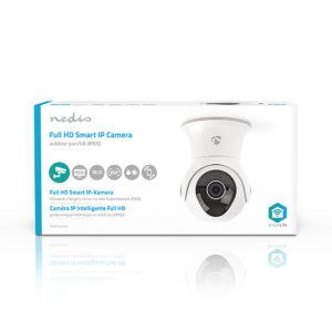 Nedis Full HD Smart IP Camera