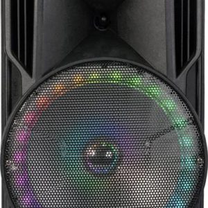 Party Light & Sound 700w Bluetooth Speaker